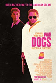 War Dogs 2016 1080p BluRay DTS x264-ETRG – 6.5 GB