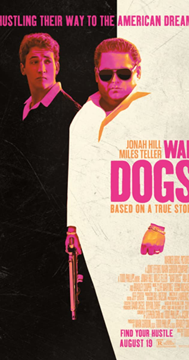 ომის ძაღლები