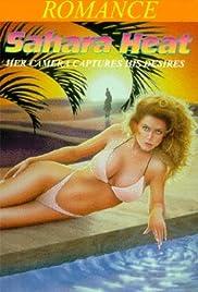 Sahara Heat Poster