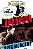 Image of Dick Barton, Detective