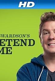 Pretend Time Poster - TV Show Forum, Cast, Reviews
