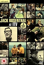 ITV Saturday Night Theatre Poster
