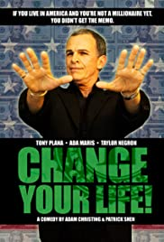 Change Your Life! Poster