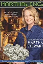 Image of Martha, Inc.: The Story of Martha Stewart