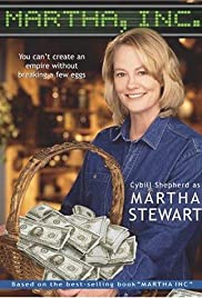 Martha, Inc.: The Story of Martha Stewart Poster