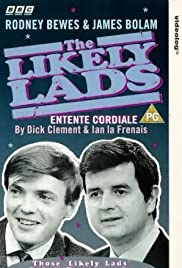 The Likely Lads Poster - TV Show Forum, Cast, Reviews