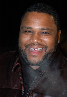Anthony Anderson at Hustle & Flow (2005)