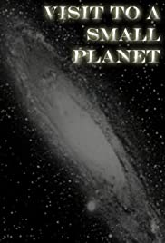 Visit to a Small Planet Poster