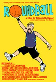 Roundball Poster