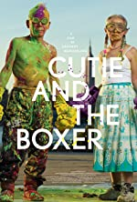 Cutie and the Boxer(2013)