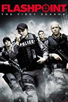 Flashpoint (2008) Poster