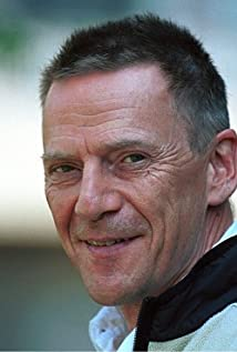 Jesper Christensen Picture