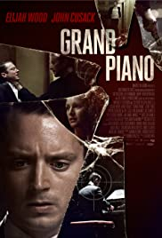 Grand Piano (2013) Poster - Movie Forum, Cast, Reviews
