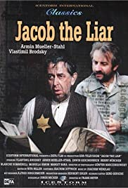 Jacob the Liar (1974) Poster - Movie Forum, Cast, Reviews