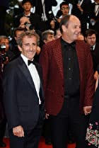 Image of Alain Prost