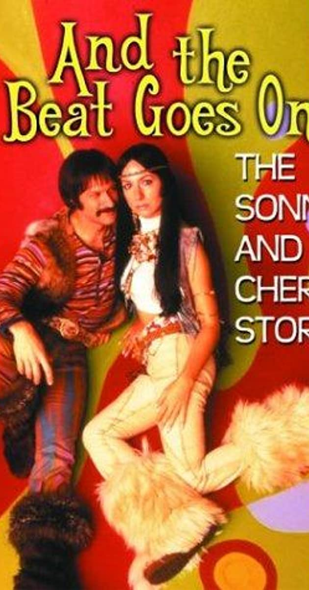 And the Beat Goes On: The Sonny and Cher Story (TV Movie ...