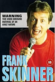 Frank Skinner Live at the Apollo Poster