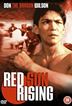 Primary image for Red Sun Rising