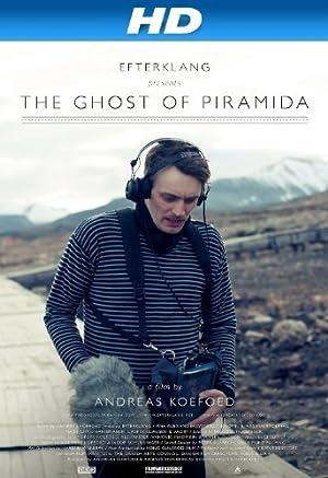 Efterklang: The Ghost of Piramida (2012)