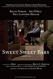 Sweet Sweet Baby Poster