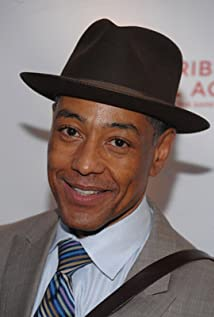 Giancarlo Esposito New Picture - Celebrity Forum, News, Rumors, Gossip