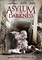 Asylum of Darkness(2017)