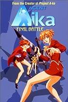Image of Agent Aika