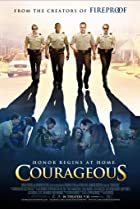 Image of Courageous