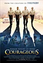 Primary image for Courageous