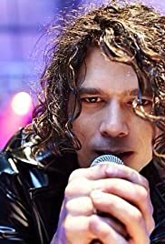 Never Tear Us Apart: The Untold Story of INXS Poster - TV Show Forum, Cast, Reviews