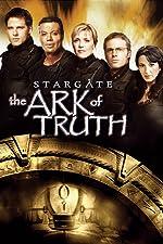 Stargate The Ark of Truth(2008)