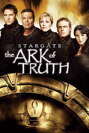 ver Stargate: El Arca de la Verdad