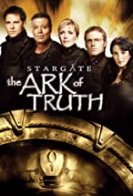 Primary image for Stargate: The Ark of Truth