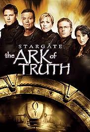 Nonton Film Stargate: The Ark of Truth (2008)