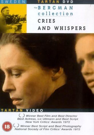Cries & Whispers (1972)
