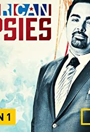 American Gypsies Poster - TV Show Forum, Cast, Reviews