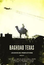 Baghdad Texas Poster