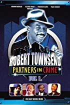 Image of The Best of Robert Townsend & His Partners in Crime
