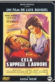 Cela s'appelle l'aurore(1956) Poster - Movie Forum, Cast, Reviews
