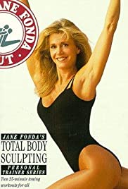 Personal Trainer Series: Total Body Sculpting Poster