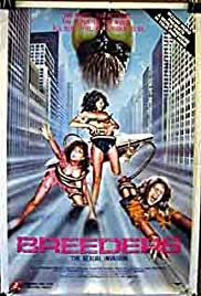 Breeders (1986) Poster - Movie Forum, Cast, Reviews