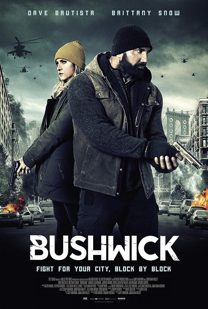 Bushwick (2017), Online Subtitrat