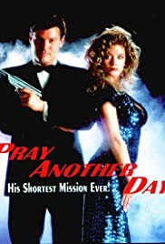 Pray Another Day Poster