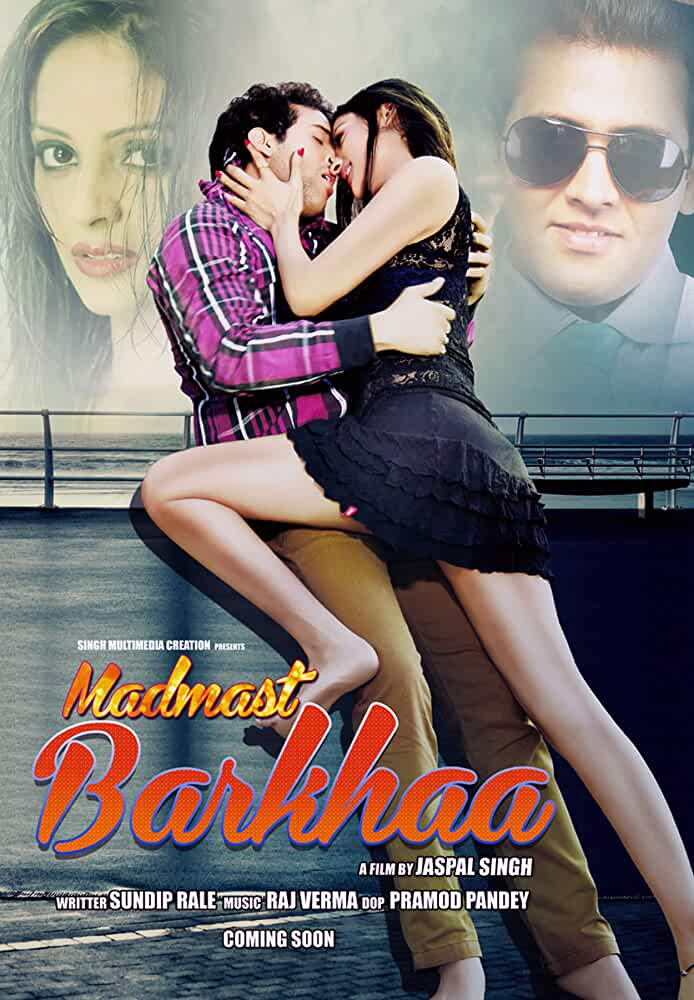 Madmast Barkhaa 2015 Full Hindi Movie Download 720p HDRip