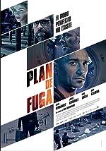 Plan de fuga(2017)