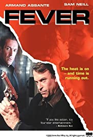 Fever (1991) Poster - Movie Forum, Cast, Reviews