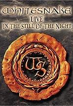 Whitesnake: Live... in the Still of the Night