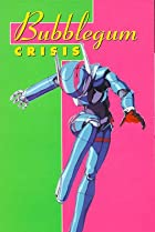 Image of Bubblegum Crisis
