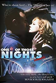 One of Those Nights Poster