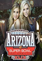 Verizon Super Bowl Central Kickoff Concert
